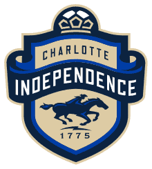 IN TRANSITION: Charlotte Independence selling several ownership stakes in club
