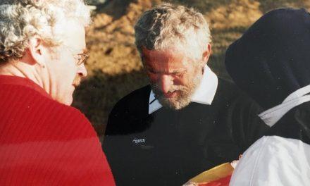 RIP, EMIL: Cohill, long-time CJSL secretary, referee, passes away