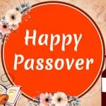 HAPPY PASSOVER:  We wish the Jewish soccer community a happy holiday