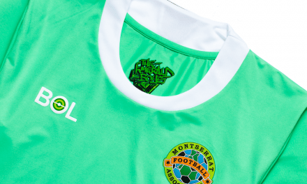 SOME NEW JERSEYS: BOL helps make the Emerald Isle of the Caribbean, Montserrat, a little more green