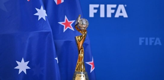 THE HOSTS WITH THE MOST: Women's World Cup will include 9 cities, 10 stadiums in Australia, New Zealand