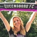 A NEW CHALLENGE: Aly Wagner joins Queensboro FC as investor, strategic advisor