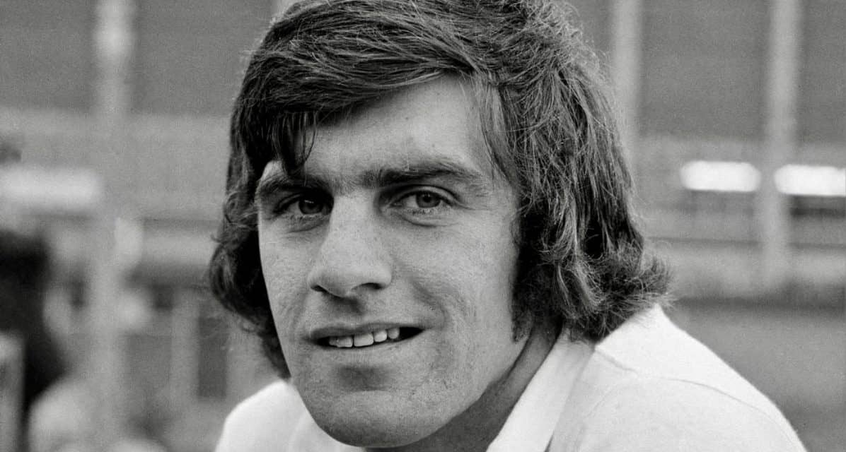 RIP, PETER: Lorimer, former Scottish international, Leeds standout who played in NASL for 5 seasons, dies