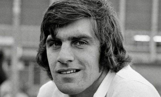 RIP, PETER: Lorimer, former Scottish international, Leeds standout who played in NASL for 5 seasons, dies