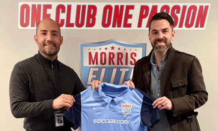 WHY SZETELA SIGNED WITH MORRIS ELITE: 'This is an opportunity for me to be able to pass on what I learned to the younger players'