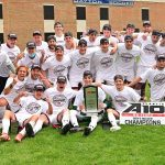 READY FOR ANOTHER RUN: Fordham men to kick off NCAA tournament vs. Marshall May 2