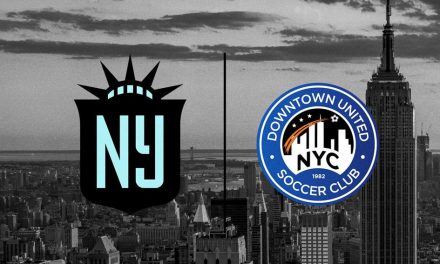 GOING DOWNTOWN: Gotham FC partners with Downtown United to form reserve team in WPSL