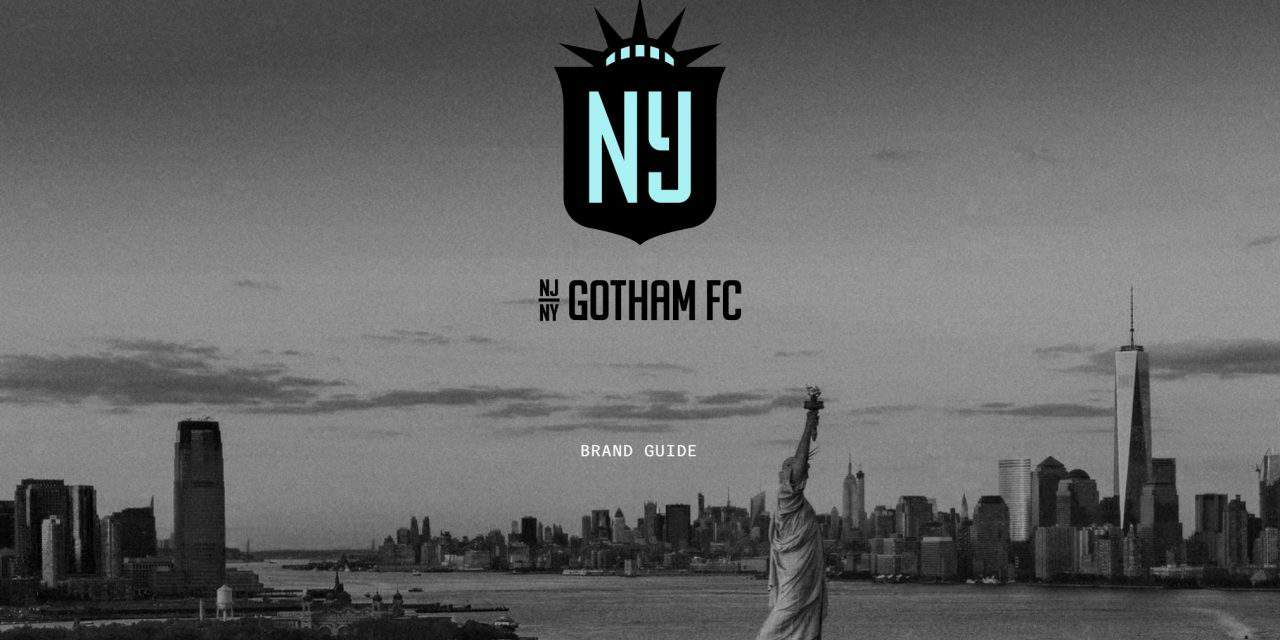 NEW NAME, NEW BRAND: Sky Blue FC becomes NJ/NY Gotham FC