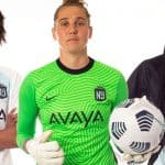 PRIMARY, SECONDARY COLORS: NJ/NY Gotham FC unveils its new kits