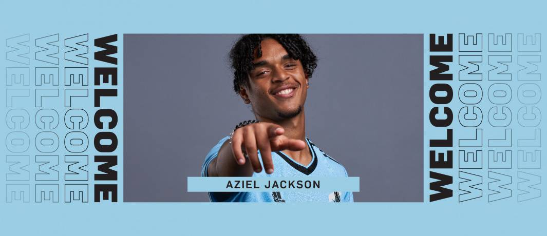 FROM HIS HOME TO HOMEGROWN: Red Bulls deal Jackson to Minnesota for 3rd-round in 2022, possibly more