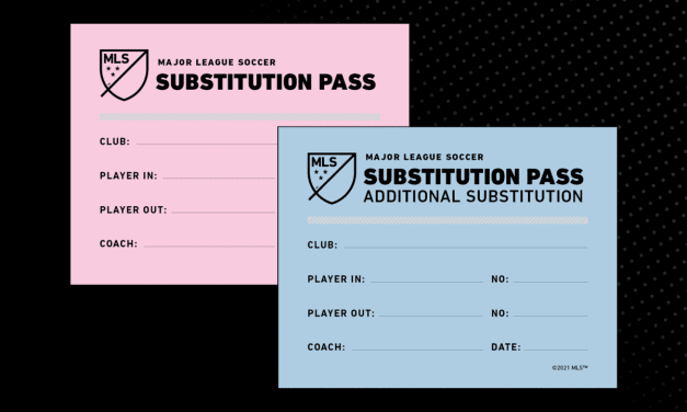 CONCUSSION SUBSTITUTES: MLS, NWSL, USL, NISA, U.S. Soccer will participate in FIFA pilot program
