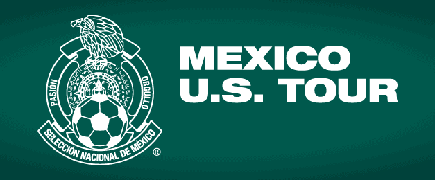 AN ICELANDIC RECEPTION: AND SO IT BEGINS: Mexico national team to start annual USA tour in Arlington, Texas May 30