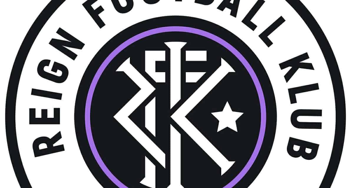 THEIR REIGN BEGINS: Reign FK (Bartlesville, Okla.) joins NPSL