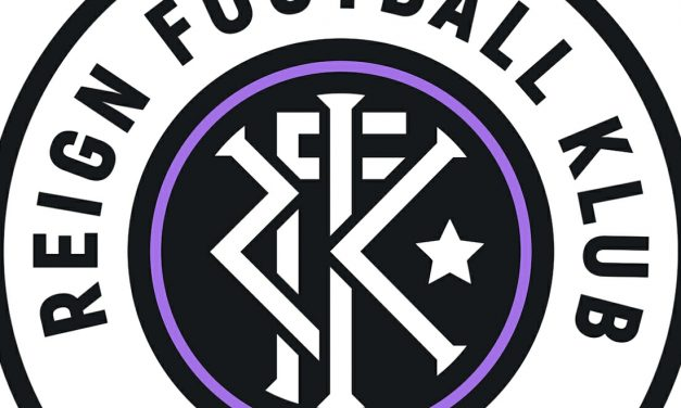 THEIR REIGN BEGINS: Reign FK (Bartlesville, Okla.) joins NPSL