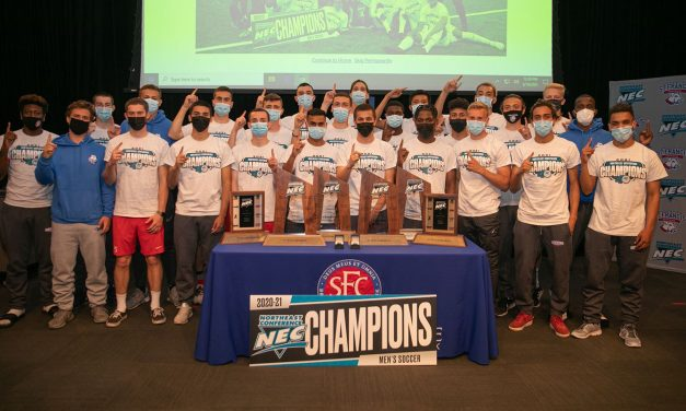 BACK IN THE TOURNEY: St. Francis men make their 10th NCAA appearance, vs. Wisconsin-Milwaukee