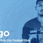 ADDING SOME POTENTIAL: NYCFC acquires 20-year-old Brazilian striker Thiago
