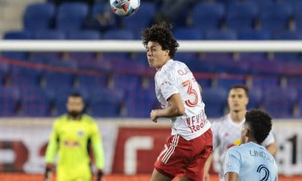 YOUR TURN: 11 thoughts about Red Bulls opening night