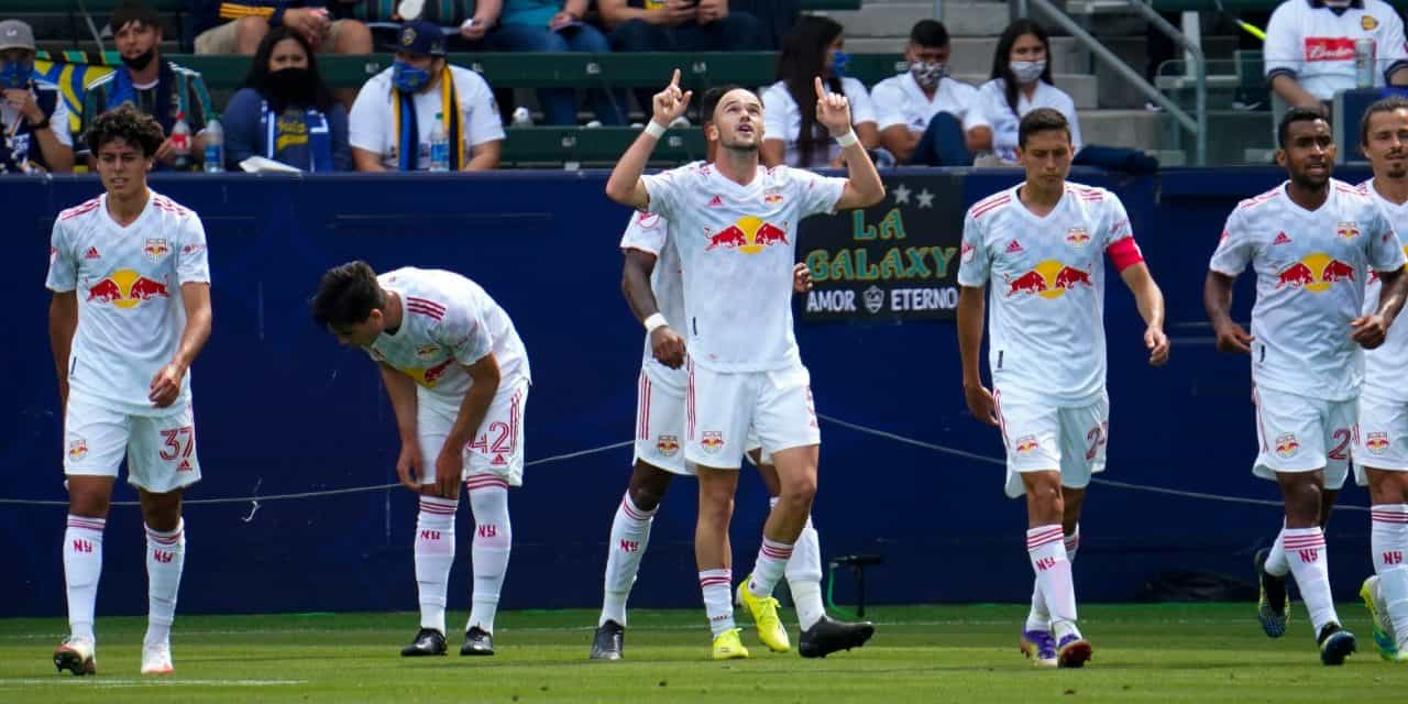 TRYING TO PUT ON THE BRAKES: Red Bulls will attempt to end 2-game losing streak vs. Chicago