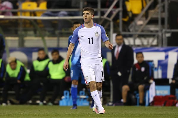 IT'S AS EASY AS NBC: Pulisic, Chelsea to battle West Ham for 4th place Saturday