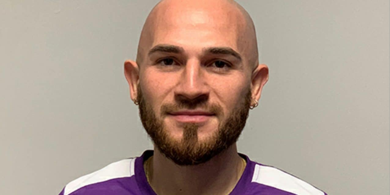 MAKING THE TEAM: LI's Escobar chosen for U.S. futsal national team to play in Concacaf Championship