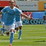 A VERY HIGH FIVE: Medina, NYCFC crushes FC Cincy, 5-0