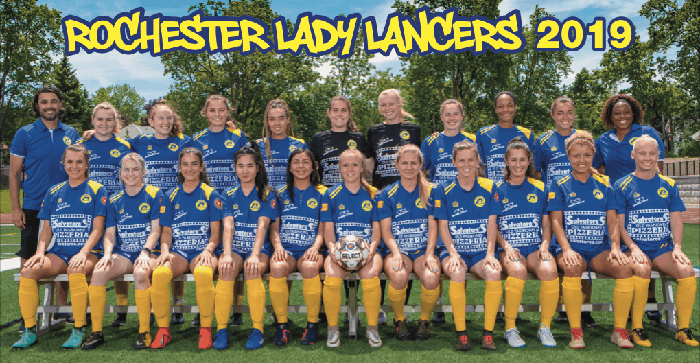 THE WAIT IS ALMOST OVER: After 680 days on the sidelines, Lady Lancers open UWS season at home on May 16