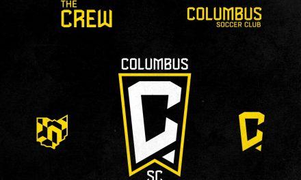 REBRANDING: Say hello to Columbus Soccer Club