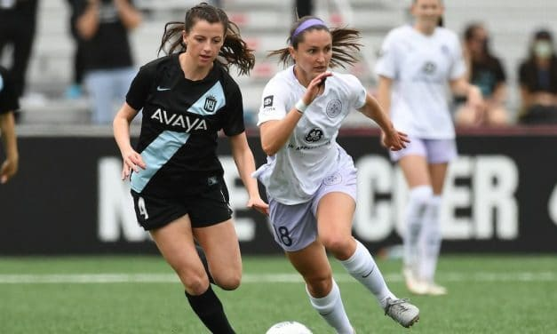 INTO THE FINAL: Gotham FC draws, but reach NWSL Challenge Cup championship match