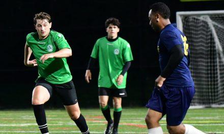 PREMIER CHAMPIONS: NY Irish Rovers defeat Port Jefferson to win LISFL title