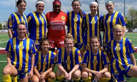 LATE LOSS: Lady Lancers drop 1-0 home decision to NJ Copa FC