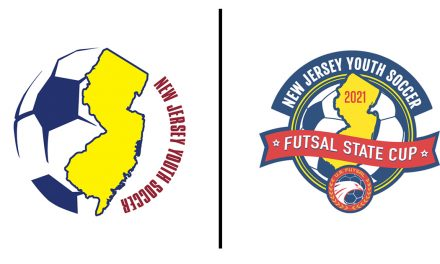 REGISTRATION OPEN: For NJ Youth Soccer's Futsal State Cup