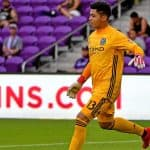 LOANED OUT: NYCFC sends Barraza, Gloster to USL Championship clubs