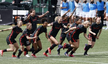 WAIT TIL THIS YEAR: Gotham FC falls to Portland in Challenge Cup final via PKs