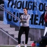 READY FOR THE CHALLENGE: Gotham FC vies for its first NWSL title in Portland
