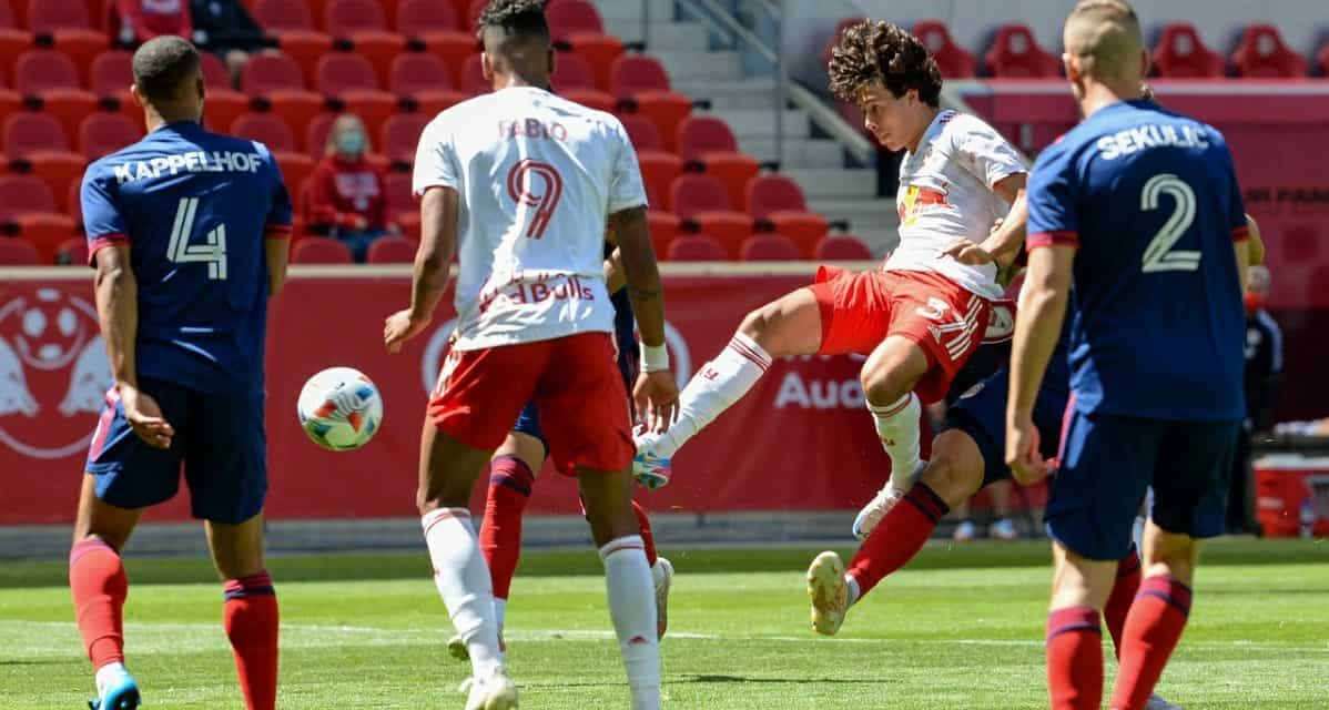 FINALLY: Struber earns 1st win as Red Bulls coach in 2-0 win over Chicago