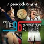 FINALLY, 25 YEARS LATER: Peacock will stream the 1996 Olympic women's final in its entirety July 16