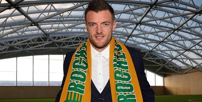 A BIG BOOST: Leicester City star Vardy becomes Rhinos co-owner; Rochester team set to return in 2022