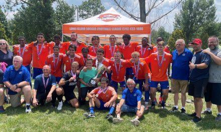 FOR GUS: LISFL United wins Xikis USASA Region I Cup