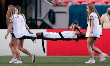 A LITTLE TASTE OF CONCACAF: Young USMNT survives, but when it hits the road for WCQ in the fall, the challenge will be greater