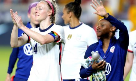 GOING FOURTH: USWNT, Jamaica to meet for the 4th time