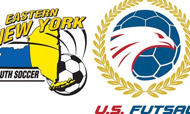 TITLES AT STAKE: For youth, adult levels of US Futsal National Championship