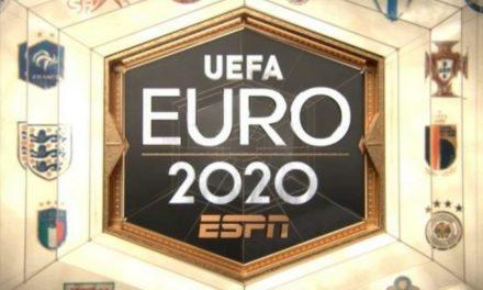 SEMIFINAL UPDATE: Euro 2020 on ESPN, Tuesday, Wednesday