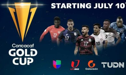 FACTS AND FIGURES: Of USMNT's Gold Cup roster
