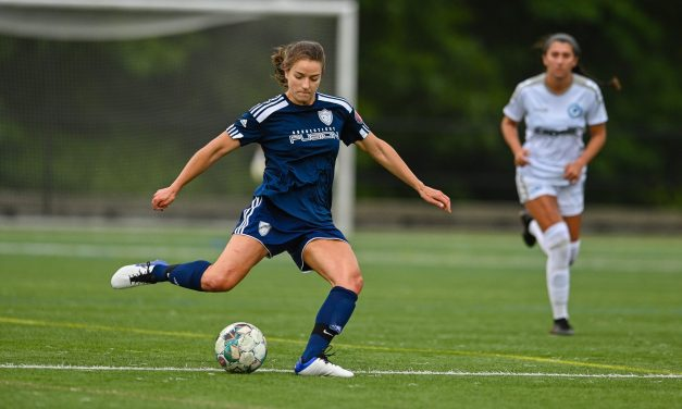 THEY'RE SEMIFINAL TOUGH: Fusion reach UWS East Conference final