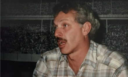 OFFSIDE REMARKS: Remembering Al Colone