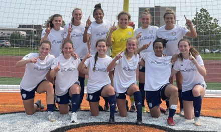 INTO THE NATIONALS: Fusion blanks FC Buffalo, reaches UWS final four