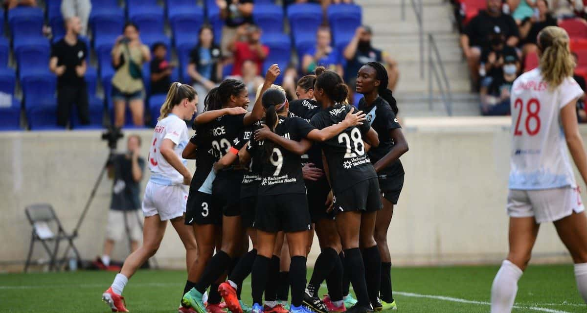 MAKING CHICAGO SEE STARS: Gotham FC registers 2-1 home win