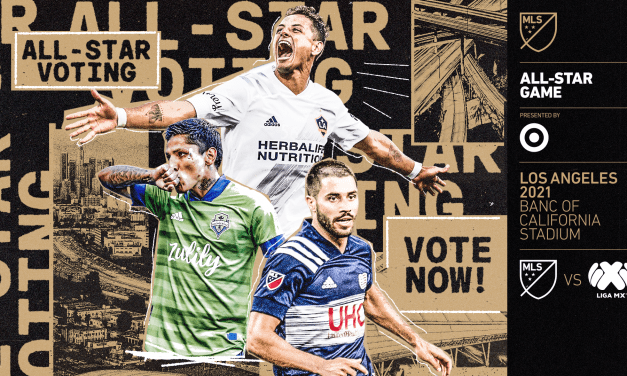 THE SELECTION PROCESS: MLS all-star game voting kicks off today