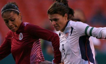 FOR OPENERS: Here's how the USWNT has fared in the six previous Olympic opening matches