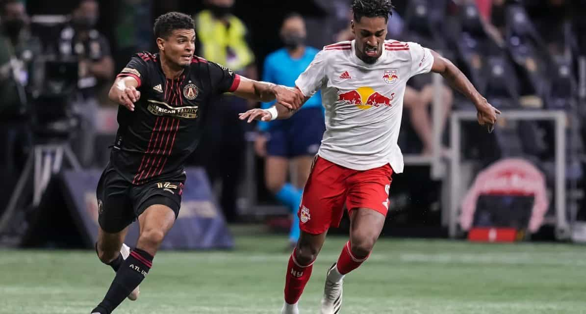 INTO THE LIONS' DEN: Red Bulls face red-hot Orlando City